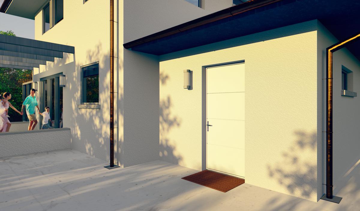 verandas et fermetures sp cialiste en menuiserie. Black Bedroom Furniture Sets. Home Design Ideas